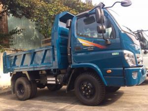 Xe Ben 3,45 Tấn Tây Ninh, hổ trợ trả góp và giao xe ngay các chương trình ưu đải trong tháng.