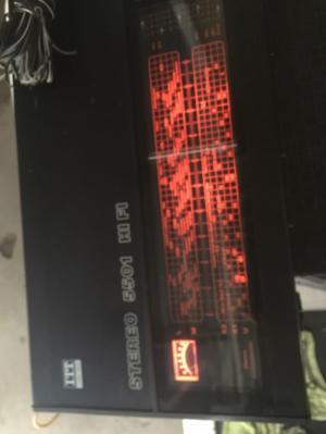 Bán chuyên cassette iTT 5501 Hàng  tuyển chọn từ Nhật về
