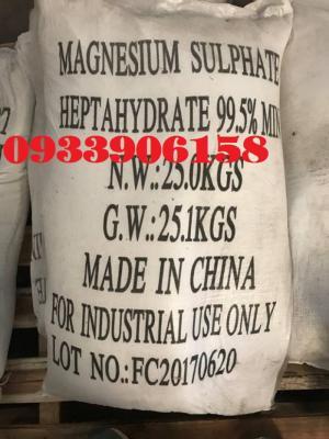 Bán magie sulphate giá sỉ  – nơi mua bán MgSO4.7H2O