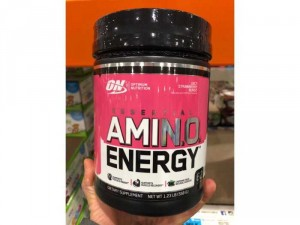 Amino Energy - On Essential Amino Energy 30 Servings