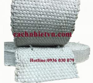 Vải amiang giá rẻ tại TP.HCM