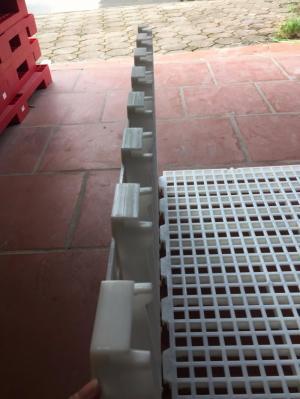 Sàn chăn nuôi 50-100 cho dê. ngan, vịt,..