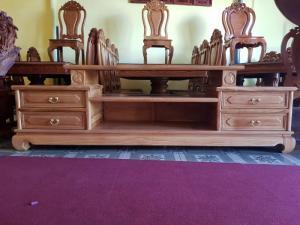 Tủ tivi sofa hàng đẹp giá bèo gỗ quý
