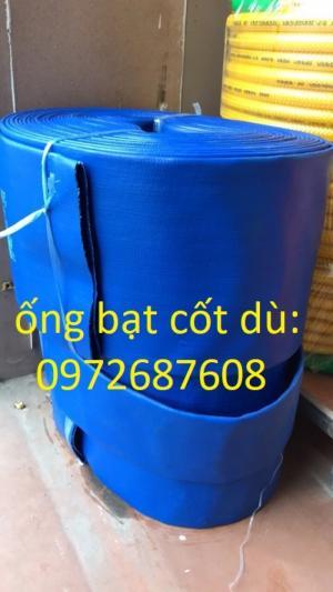Ống bạt cốt dù bơm nước, tải sỏi, hút cát giá tốt tại tp.HCM