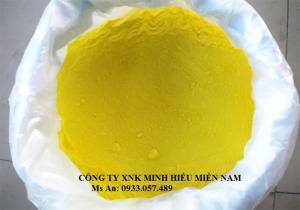 Poly Aluminium Chloride- PAC