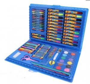 Combo 86 món bút tô màu cho bé