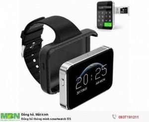 Đồng hồ thông minh smartwatch I5S