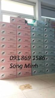 Hons 2000 Song Minh Hàn Quốc máy hút bụi cầm tay mini