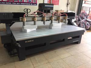 Máy cnc đục gỗ , máy cắt quảng cáo , máy cnc điêu khắc 3D