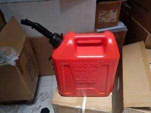 Thùng xăng dự phòng 10L valve an toàn