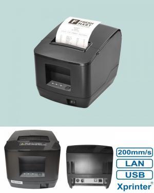 Máy in Hóa Đơn Xprinter N200L
