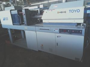 Máy ép nhựa Toyo 50 tấn