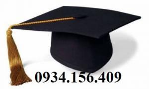 Xưởng may nón lễ phục tốt nghiệp giá rẻ