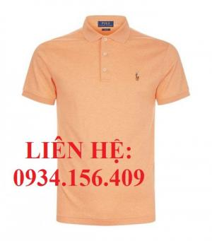 Xưởng may áo thun đồng phục polo giá rẻ