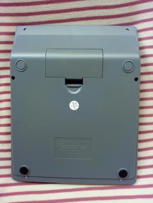 Máy tính cầm tay DZ-312 | Electronic Calculator DZ-312