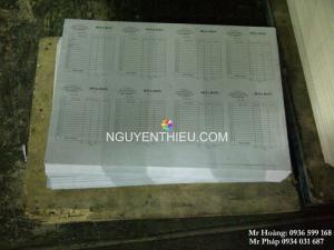 Sản xuất sổ tay planner, sổ tay lanner thường được gọi.