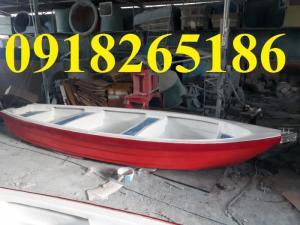 Cung cấp thuyền chở 6-8 người gắn động cơ làm đăng kiểm
