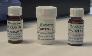Bộ KIT xét nghiệm Fructan
