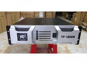 Maine công suất 4 kênh NTP chính hãng công suất 1600Wx4
