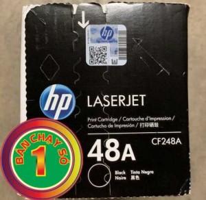 Hộp mực in HP 48A chính hãng (CF248A)