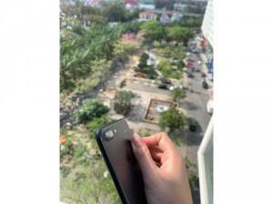 Iphone 7plus 32gb đen nguyên zin