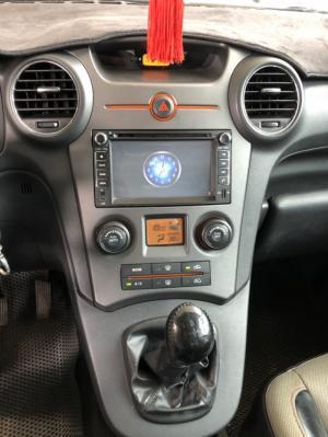 Bán Kia Carens S 2.0MT màu trắng số sàn sản...