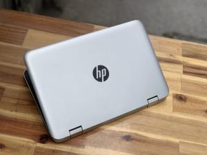 Laptop Hp Pavilion 13 X360, AMD A8 6410 8G SSD180G Cảm ứng xoay 360 độ Vga rời zin 100%