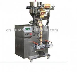 Máy đóng gói cà phê hòa tan tự động, máy đóng gói cà phê túi lọc tự động