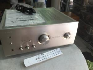 Bán chuyên Ampli Denon 2000RE hàng tuyển từ Nhật về