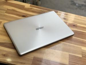 Laptop Asus X542UQR, Core i7 8550U 4G 1T Vga 940MX 2G Còn BH 2/20