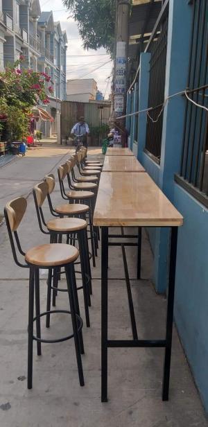 Thanh Lý ghế quán Bar giá rẻ tp.hcm- pt