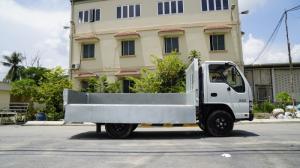 Bán Xe tải Isuzu (1.4 tấn – 1T9 – 2.4T) thùng dài 3.6m Euro4