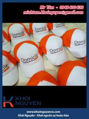 Xưởng may mũ nón giá rẻ - Cơ sở may nón chuyên nghiệp