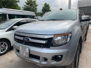 Ford Ranger XLS MT model 2013
