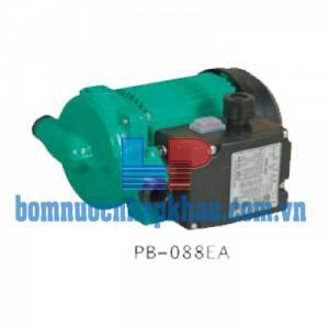 Máy bơm tăng áp điện tử Wilo-Hàn Quốc PB-088EA