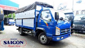 Xe tải TMT máy HYUNDAI 2T3