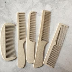 Lược làm từ bột lúa mì, lúa mạch thân thiện môi trường ( sản phẩm Eco)