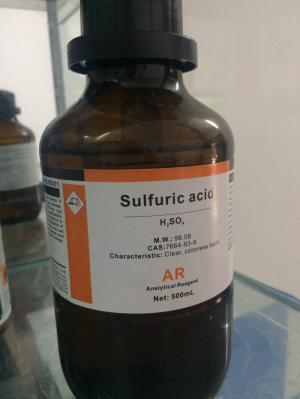 Acid Sulfuaric