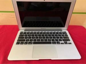 Macbook Air 11 2012 i5 4g 128g đẹp 99% nguyên zin