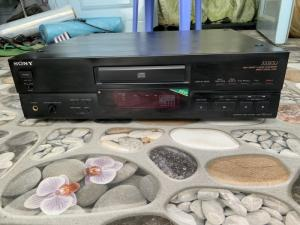 Đầu CD Sony 333 ESJ JAPAN