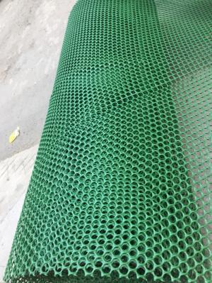 Lưới nhựa cứng dẻo