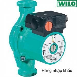 Máy bơm tăng áp điện tử Hàn Quốc Wilo PB-088EA