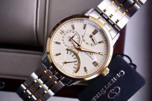 Đồng hồ Orient Star SDE00001W0