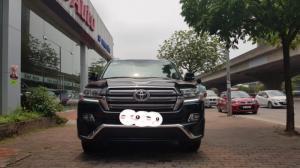 Bán Toyota Landcruise VX 4.6 2011,đã lên fom...
