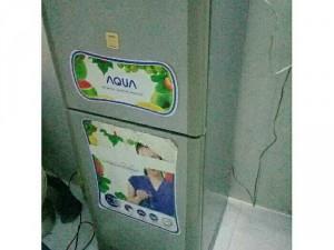 Tủ lạnh SANYO 160lit