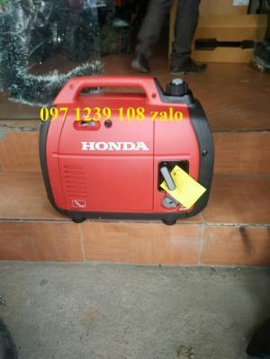 Máy phát điện xách tay du lịch Honda EU 22i TR, nhập khẩu nguyên chiếc Thái Lan