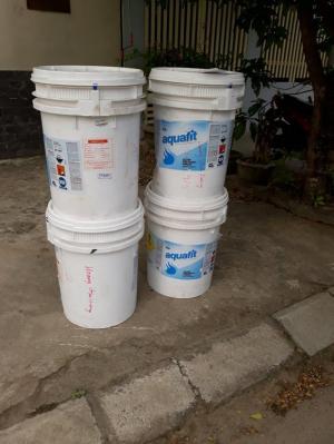 Cung cấp Chlorin Mỹ và Ấn Độ