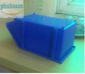 Khay nhựa đựng linh kiện trung