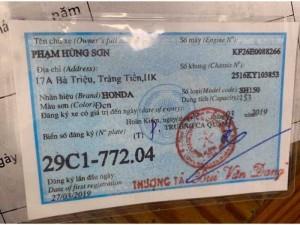 Cần Bán SH Việt 150 ABS 3/2019 phiên bản cao cấp nhất Đen mờ- Chạy chuẩn 300km- Nhie mới.