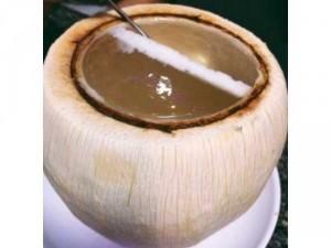 Kem Chuối